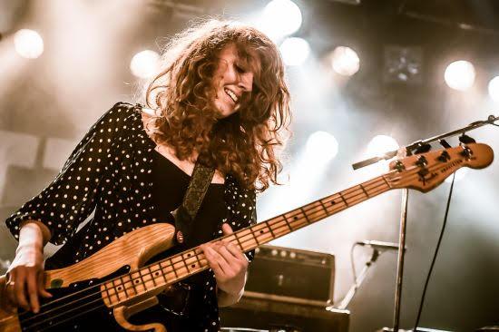 Sonya Vos