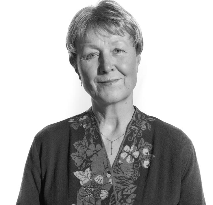 In memoriam: Natascha de Ruijter