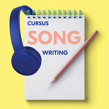 NIEUW: SONGWRITING